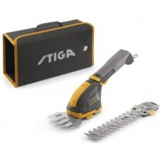 Аккумуляторный кусторез Stiga SGM 102 AE (253910241/ST1)