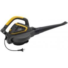 Электрическая воздуходувка-пылесос Stiga SBL 2600 (255260002/14)
