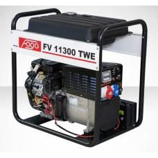 Бензиновый генератор Fogo FV 11300 TWE