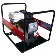 Бензиновый генератор Fogo FH 5000 A