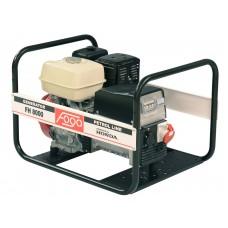 Бензиновый генератор Fogo FH 8000 T