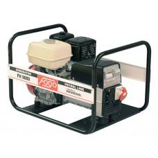 Бензиновый генератор Fogo FH 9000