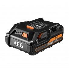 Батарея AEG L1830RHD