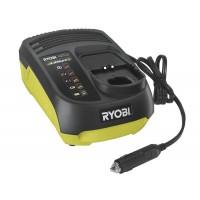 ONE+ / Зарядное устройство автомобильное RYOBI RC18118C