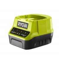 ONE+ / Зарядное устройство компактное RYOBI RC18120