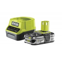 ONE + / Батарея + З. У. RYOBI RC18120-125