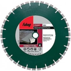 Алмазный диск FUBAG GS-I 300х3,3х25,4/30 (1 шт.)