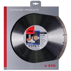 Алмазный диск FUBAG Universal Extra 350х3,2х25,4/30