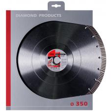 Алмазный диск FUBAG Stein Extra 350х3,2х25,4/30