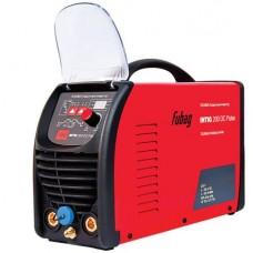 Инвертор сварочный FUBAG INTIG 200 DC PULSE с горелкой FB TIG 26 5P 4m Up&Down (68 318) и газ. шланг 4м