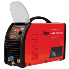 Инвертор сварочный FUBAG INTIG 180 DC PULSE с горелкой FB TIG 26 5P 4m Up&Down (68 318) и газ. шланг 4м