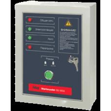 Блок автоматики Startmaster BS 6600 (230V) для бензиновых станций (BS 5500 A ES BS 6600 A ES BS7500 A ES BS 8500 A ES TI 7000 A ES)