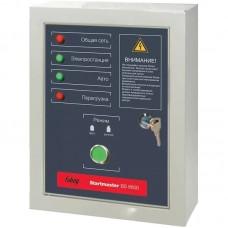 Блок автоматики Startmaster BS 6600 для бензиновых станций (BS 5500 A ES BS 6600 A ES BS7500 A ES BS 8500 A ES BS 11000 A ES TI 7000 A ES)