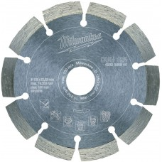 Алмазный диск DUH 125 Milwaukee