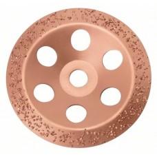 Твердосплавный чашечный шлифкруг для УШМ ф 180х3х22,2 мм (наклонный)