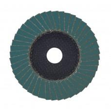 Диск шлифовальный лепестковый 125 мм MILWAUKEE SL 50/125 G80