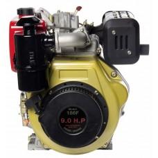 Дизельный двигатель ZIGZAG SR 186 FD