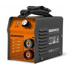 Инвертер сварочный DAEWOO DW 170