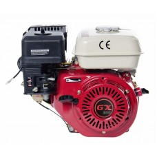 Бензиновый двигатель ZIGZAG GX 200 (SR168F/P-2)