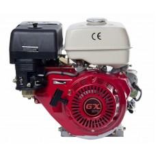 Бензиновый двигатель ZIGZAG GX 270 (SR177F/P-D)