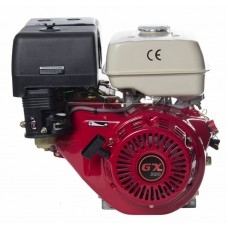 Бензиновый двигатель ZIGZAG GX 390 (SR188F/P-D) - 1