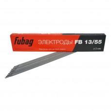 Электрод сварочный FUBAG FB 13/55 D3,0 мм (0,9 кг)