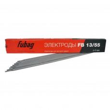 Электрод сварочный FUBAG FB 13/55 D4,0 мм (0,9 кг)