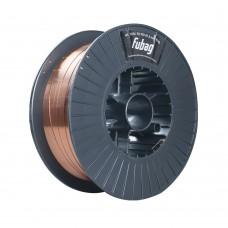 Сварочная проволока омедненная FB 70S FUBAG 1.0 мм (15 кг.)