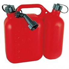 Канистра EFCO комбинированная для бензина