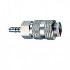 Разъемное соединение FUBAG елочка 10 мм -1 (муфта рапид)
