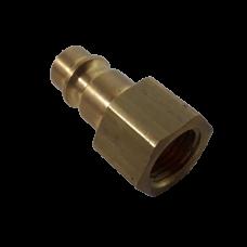 """Штуцер АМ-031 ф10 мм - 1/4 """" RODCRAFT"""