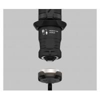 Фонарь Armytek Dobermann Pro Magnet USB Белый