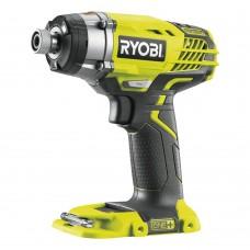 ONE+ / Винтоверт ударный RYOBI R 18 ID 3-0 (без аккумулятора)
