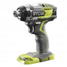 ONE + / Винтоверт RYOBI R18IDBL-0 (без батареи)