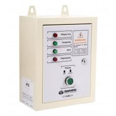 Блок автоматического управления генератором DAEWOO ATS 15-380GDA