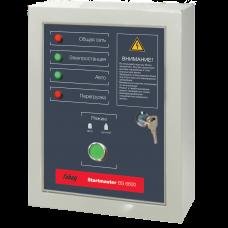 Блок автоматики FUBAG Startmaster BS 6600 D (400V) для бензиновых электростанций BS (BS 6600 DA ES)