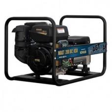 Сварочный генератор AGT WAGT 200 DC KSB