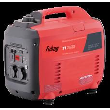 Генератор цифровой FUBAG TI 2600