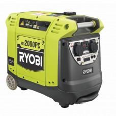 Генератор бензиновый инверторный Ryobi RiG2000PC