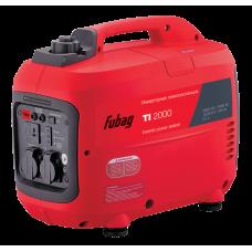 Генератор цифровой FUBAG TI 2000
