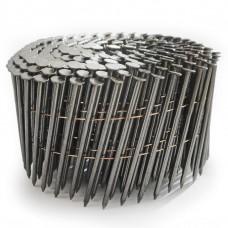 Гвозди FUBAG барабанные для N90C_3,05x75 мм гладкие 4500 шт.