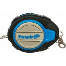 Рулетка геодезическая Empire EM30CNS 30м