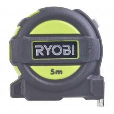 Рулетка Ryobi RTM5M 5м