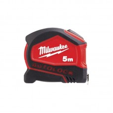 Рулетка Milwaukee AUTOLOCK 5м [4932464663]