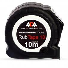 Рулетка ADA RubTape 10