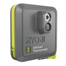 Инфрокрасный термометр Ryobi RPW-2000, система PHONE WORKS для смартфона