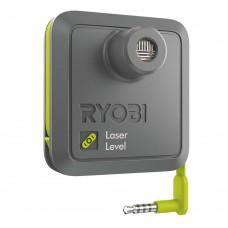 Лазерный нивелир Ryobi RPW-1600, система PHONE WORKS для смартфона