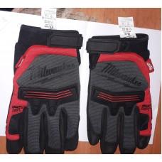 Перчатки рабочие MILWAUKEE размер 10/XL