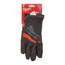 Перчатки мягкие Milwaukee FREE-FLEX 9/L [48229712]