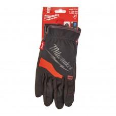 Перчатки мягкие Milwaukee FREE-FLEX XL/10 [48229713]
